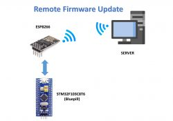 Remote Firmware Update